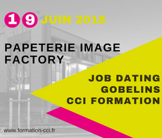 JOB DATING GOBELINSCCI FORMATION