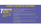 CharteSecuriteRoutiere